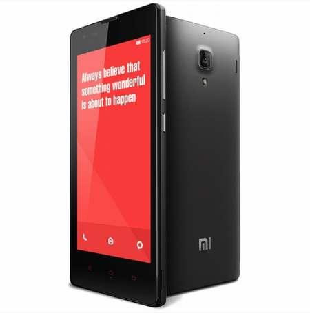 Xiaomi Redmi 1S: 5 отличительных характеристик по привлекательной цене